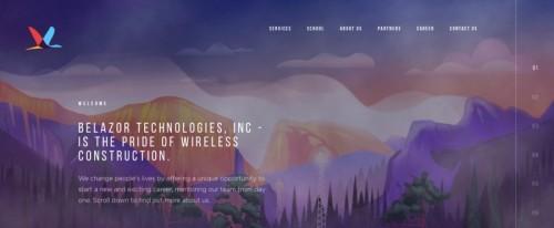 View Information about Belazor Technologies