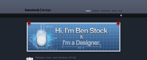 View Information about Benstock Design