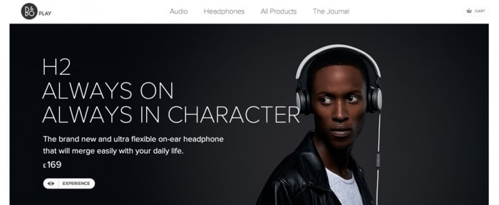 View Information about BeoPlay