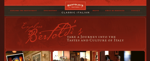 View Information about Bertoldis