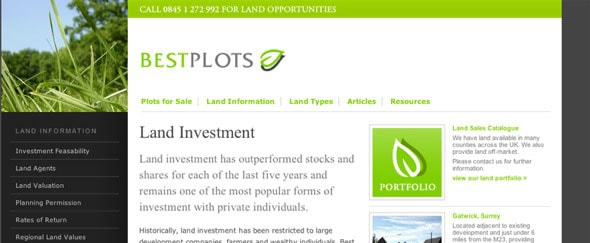 Go To Best Plots