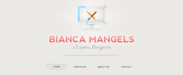 View Information about Bianca Mangels