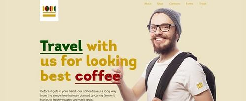 View Information about Biji Coffee Company