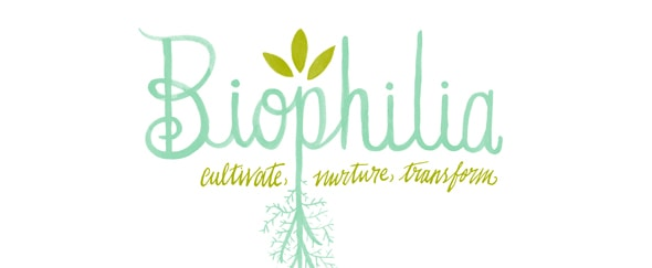 Design Inspiration: Biophilia