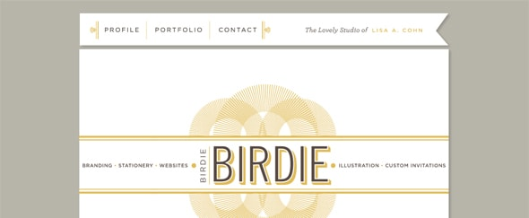 View Information about Birdie Birdie