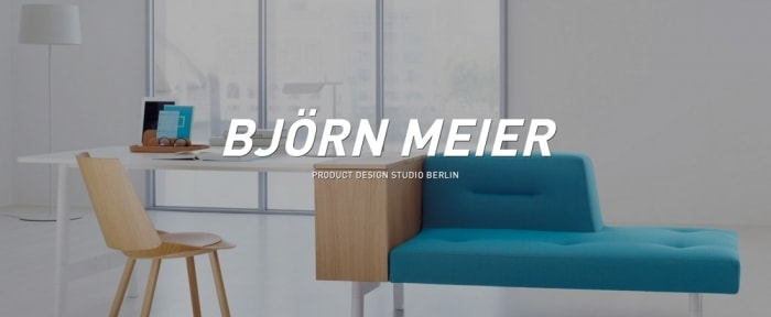 View Information about Björn Meier