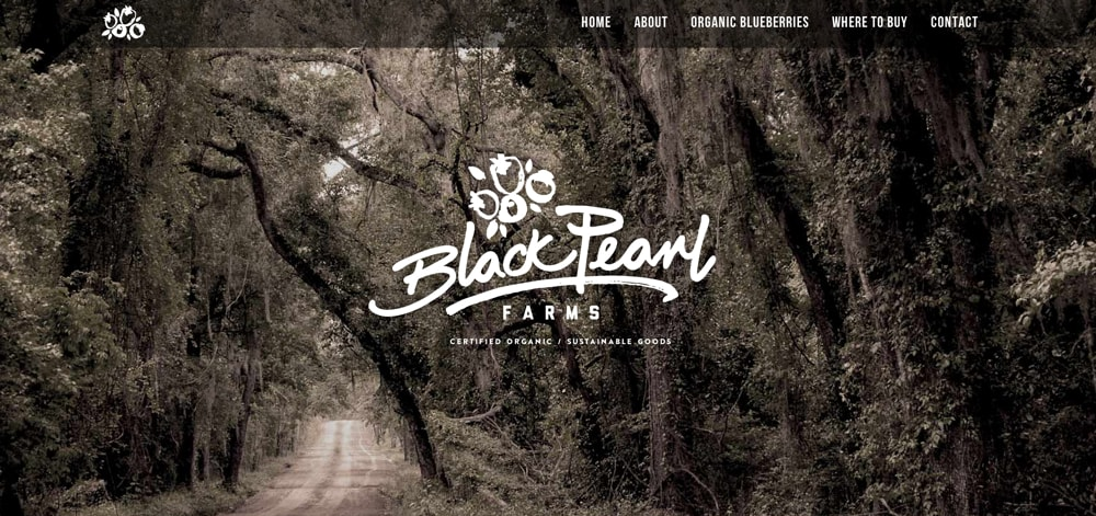 Go To Black Pearl Farms