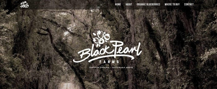 View Information about Black Pearl Farms