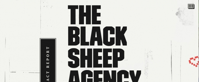 View Information about Black Sheep Agency