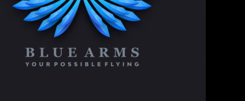 View Information about Blue Arms