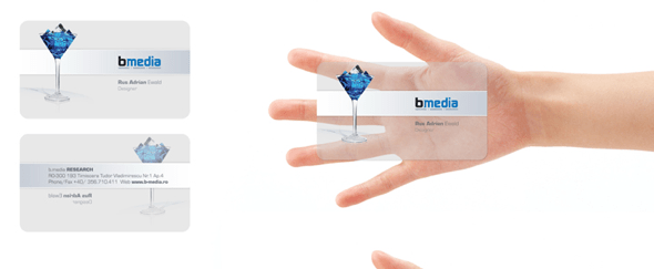View Information about bmedia