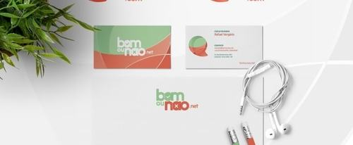 View Information about BomouNao Brand Identity
