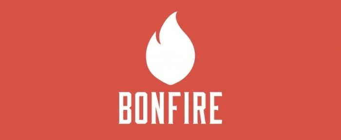View Information about Bonfire Logo