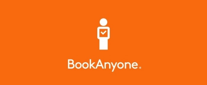 View Information about BookAnyone