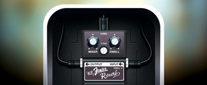 View Information about Boss Pedal Icon