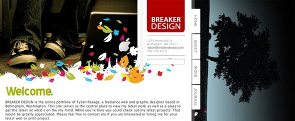 Go To Breaker Design