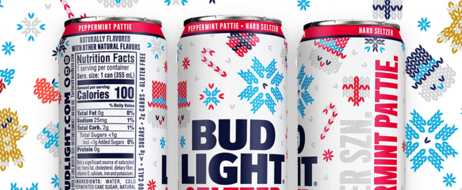 Go To Bud Light Seltzer