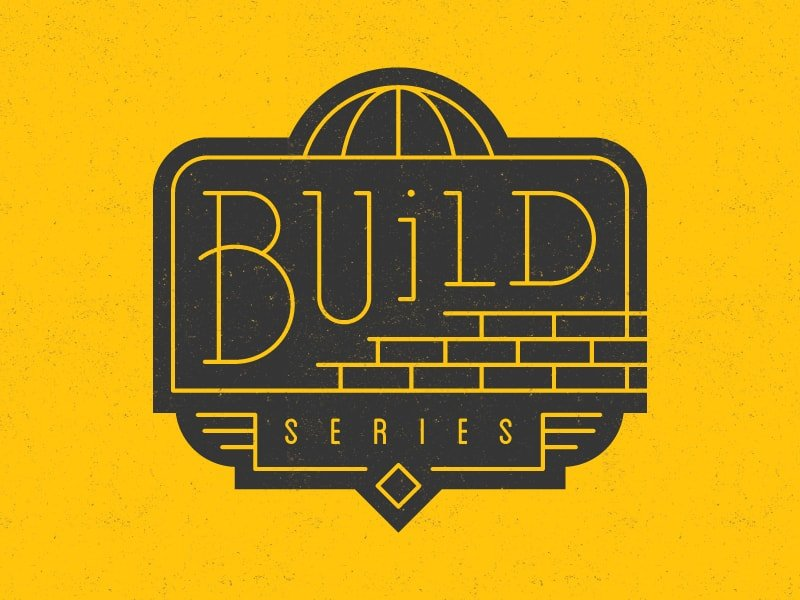 Go To Build Series