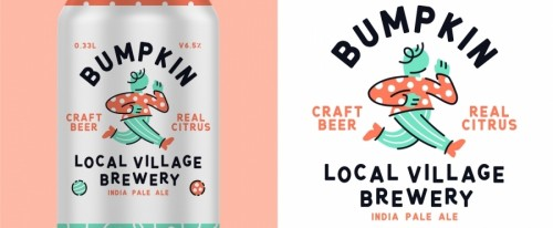 View Information about Bumpkin Craft Beer