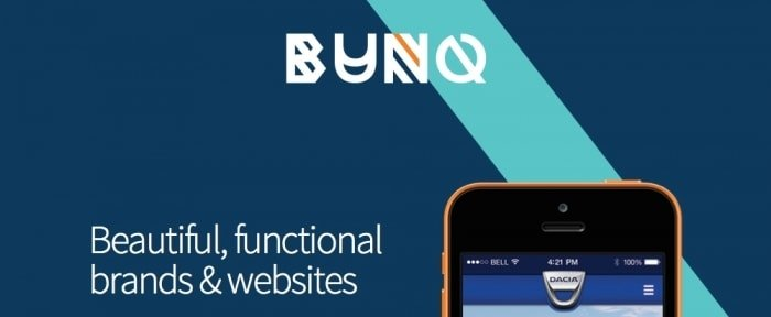 View Information about BUNQ