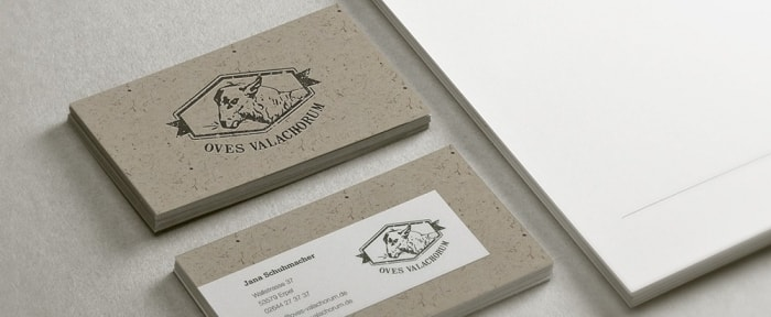 View Information about Oves Valachorum