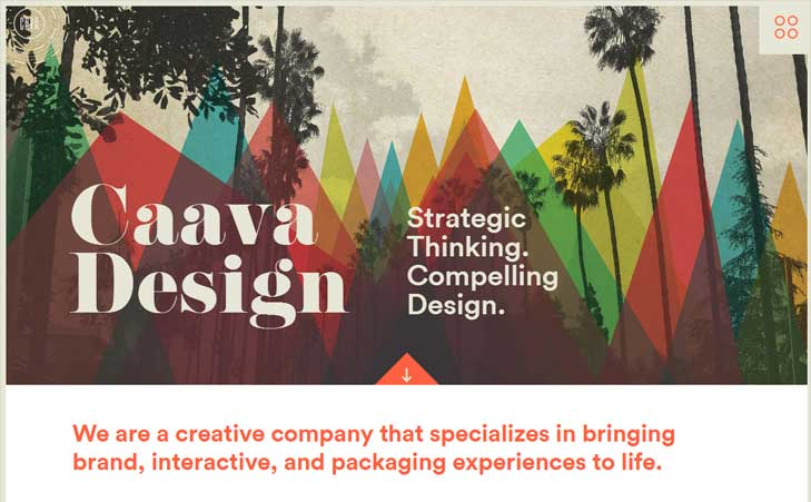 Go To Caava Design