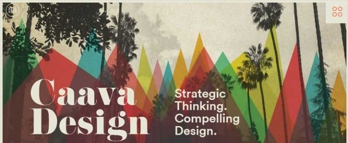 View Information about Caava Design
