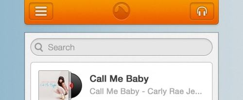 View Information about Call Me Baby