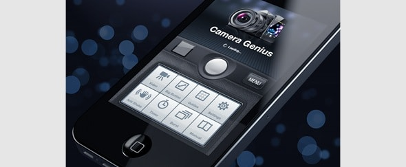 View Information about Camera Genius