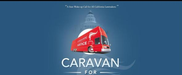 Go To Caravan For Justice