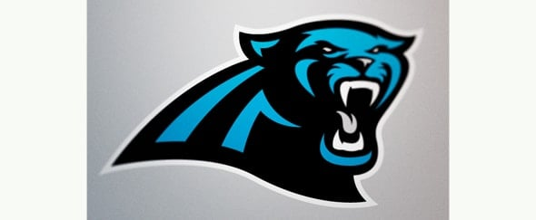 Go To Carolina Panthers Logo