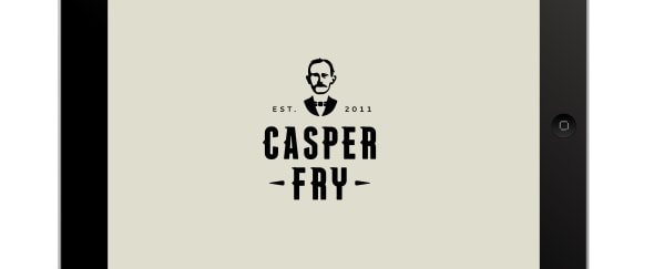 Design Inspiration: Casper Fry