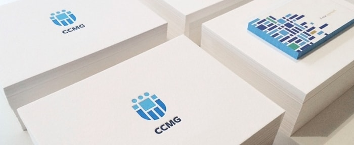 View Information about CCMG Letterpress