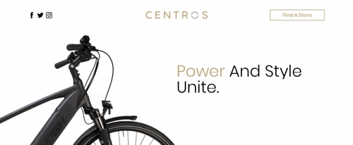 View Information about Centros