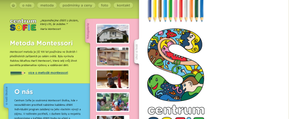 View Information about Centrum Sofie