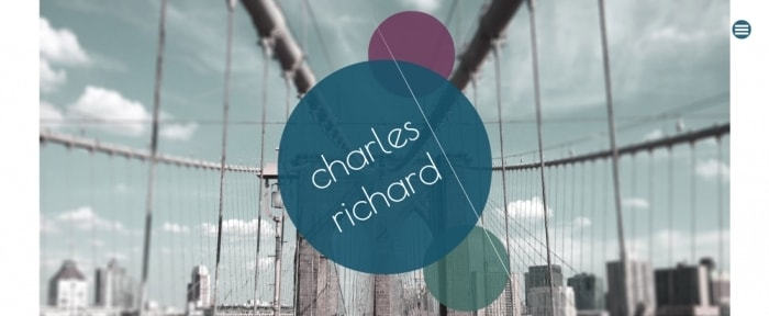 View Information about Charles Richard