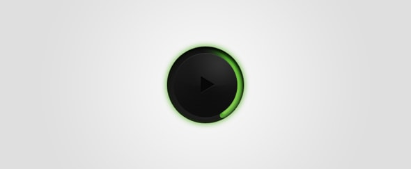 View Information about Circular Music Player