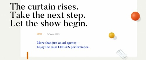 View Information about Circus Inc