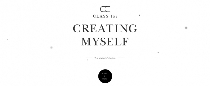 View Information about Class for Creating Myself