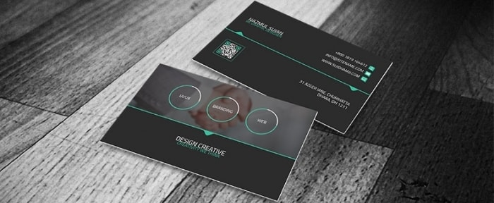 Business Cards Design Gallery & Examples | Design Shack