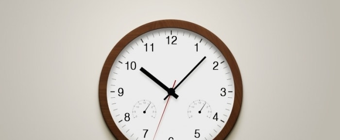 View Information about Clock Design