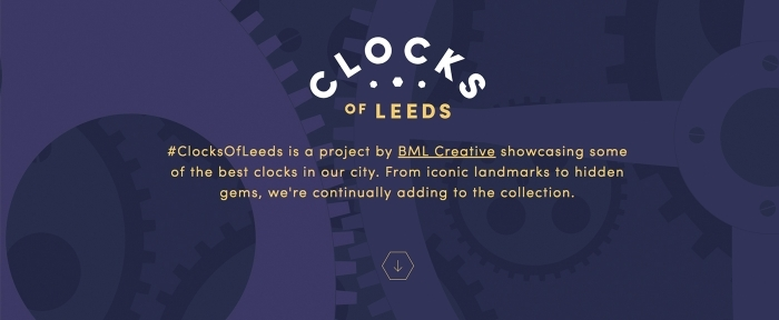 View Information about Clocks of Leeds