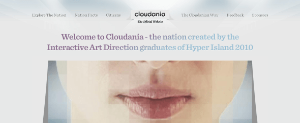 View Information about Cloudania