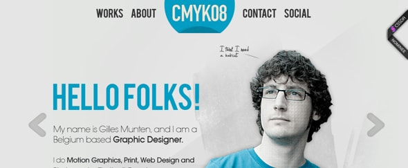 View Information about CMYK08