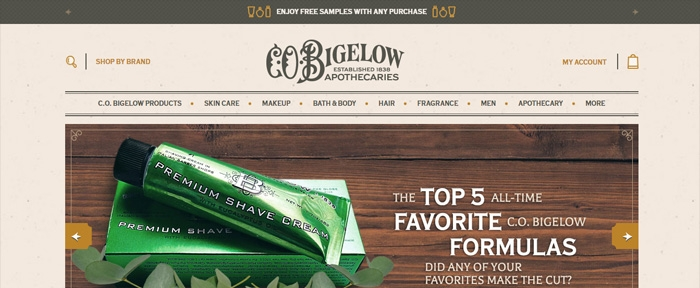 View Information about CO  Bigelow