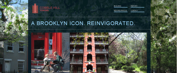 View Information about Cobble Hill Towers