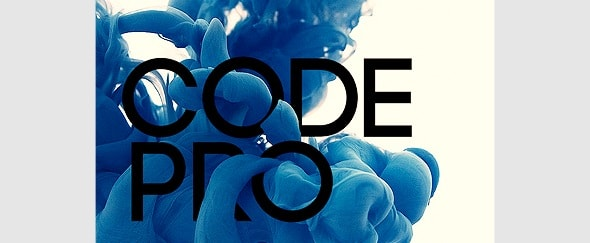 View Information about Code Pro