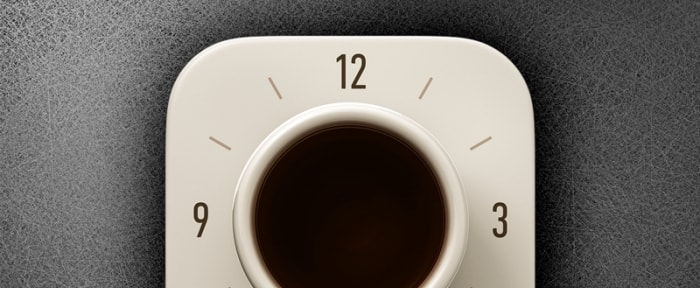 View Information about Coffee Alarm Clock