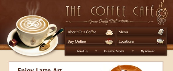 View Information about Coffee Tea Wine