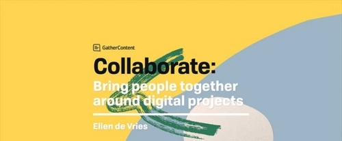 View Information about Collaborate Book